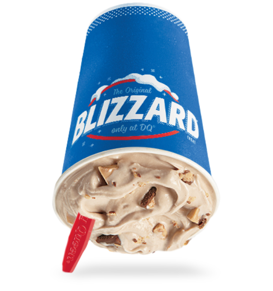 Heath Blizzard® Treat